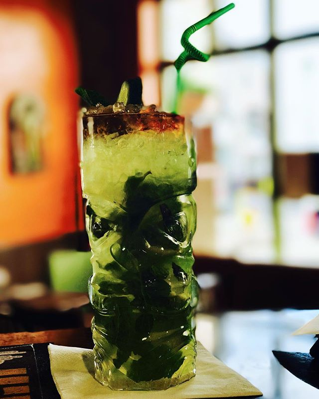 2-4-1 cocktails all night! Show us this post to receive the deal  #mondaymotivation #241 #buyonegetonefree #greenwich #cocktails #feedyoursoul #mojitos