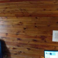 Pine Paneling * Knotty Pine Paneling Prices and Pictures