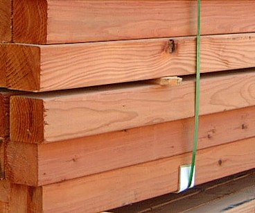 Redwood Prices