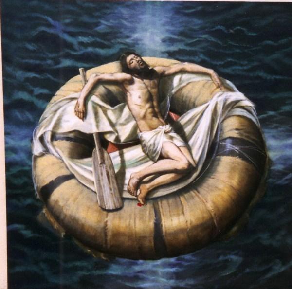 Famous Cuban Art Paintings