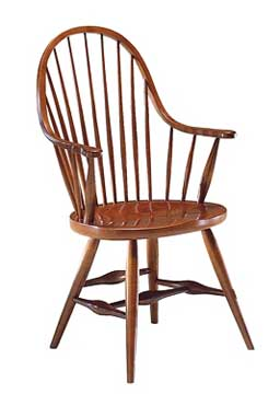 windsor chair with arms pb comfort furniture glossary