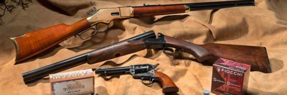 Blackpowder Guns & Service by Buffalo Bill's | Blackpowder