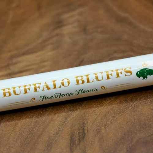Bluffs Travel Tube