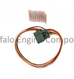 a36445eak e4od 4r100 wire harness product details4r100 wire harness 11 [ 1800 x 1200 Pixel ]