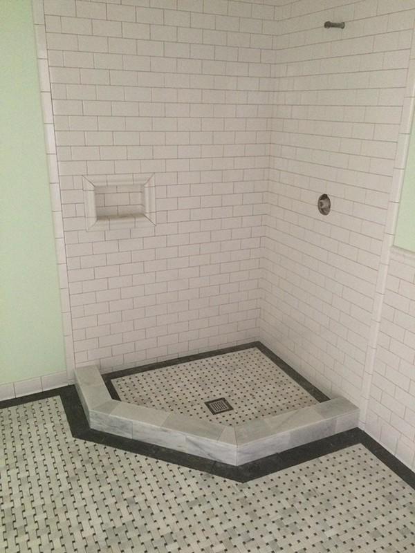waterproof tile backer boards and