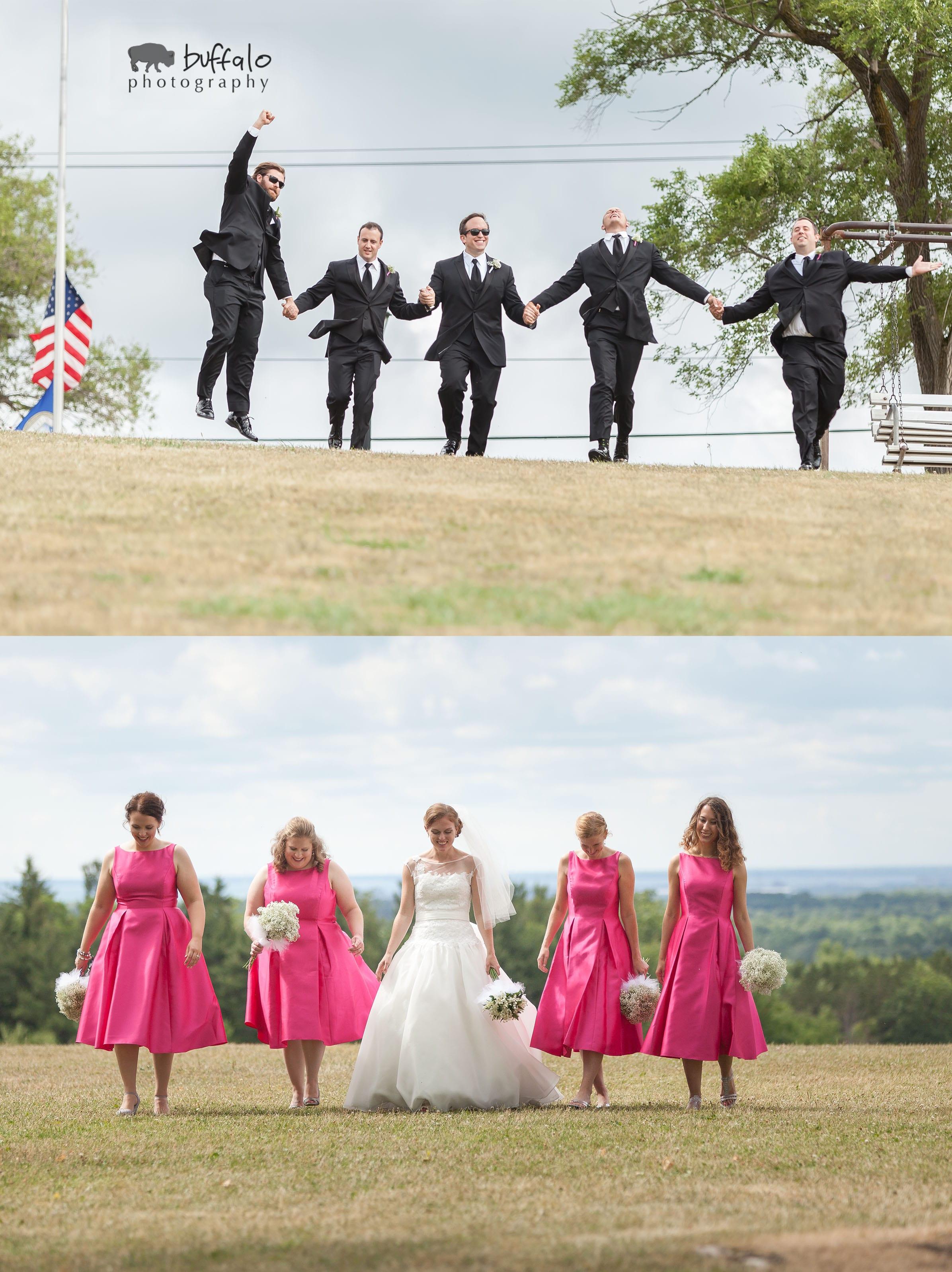 Buffalo Wedding Photography Klocs Grove Molly and Brian  Buffalo Photography LLC
