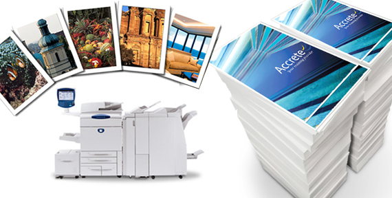 Copies Printing Services Cheap