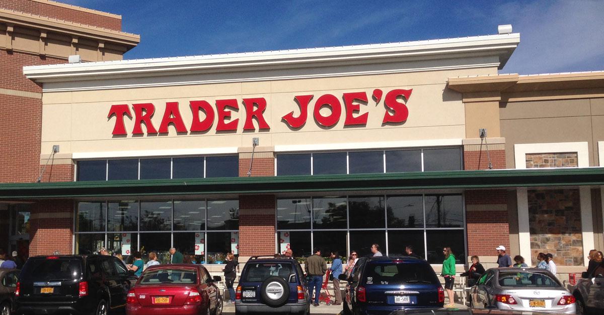 Trader Joe's Lands in our backyard. – Buffalo Rising