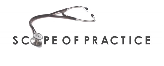 Scope of Practice premieres in Buffalo in the Spring of