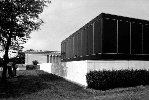 Albright Knox And Star-chitect Conundrum Process