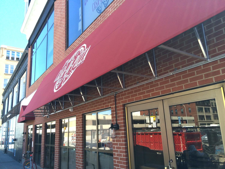 New signs of Life at Casa di Pizza downtown  Buffalo Rising