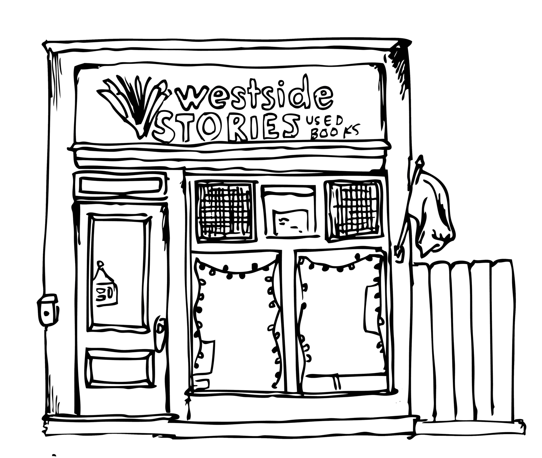 West Side Stories Speaks Volumes