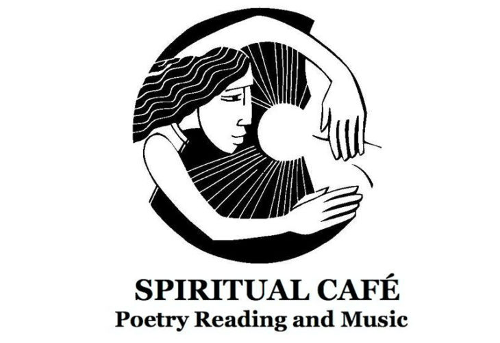 The Spiritual Café – Poetry, Reading and Music