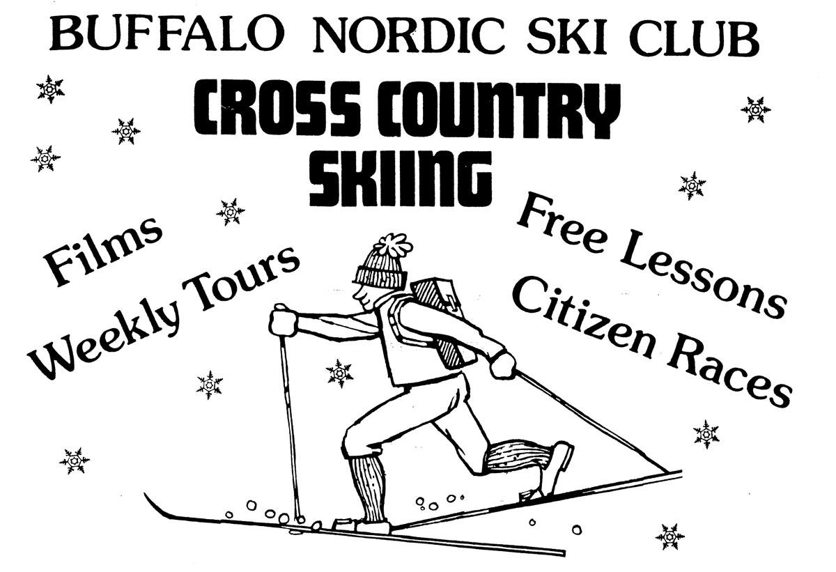 Buffalo Nordic Ski Club