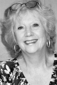 Marilyn Oakes, Buffalo Rock Lodge