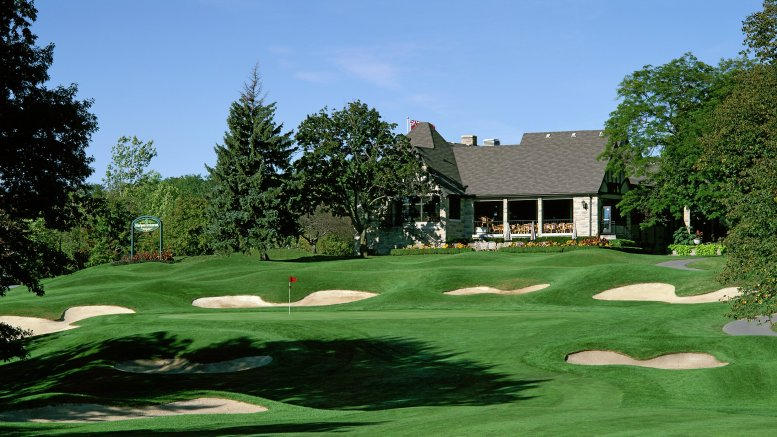 Image result for whirlpool golf course niagara