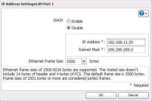 Ethernet Frame Size Buffalo Nas | Frameswalls.org