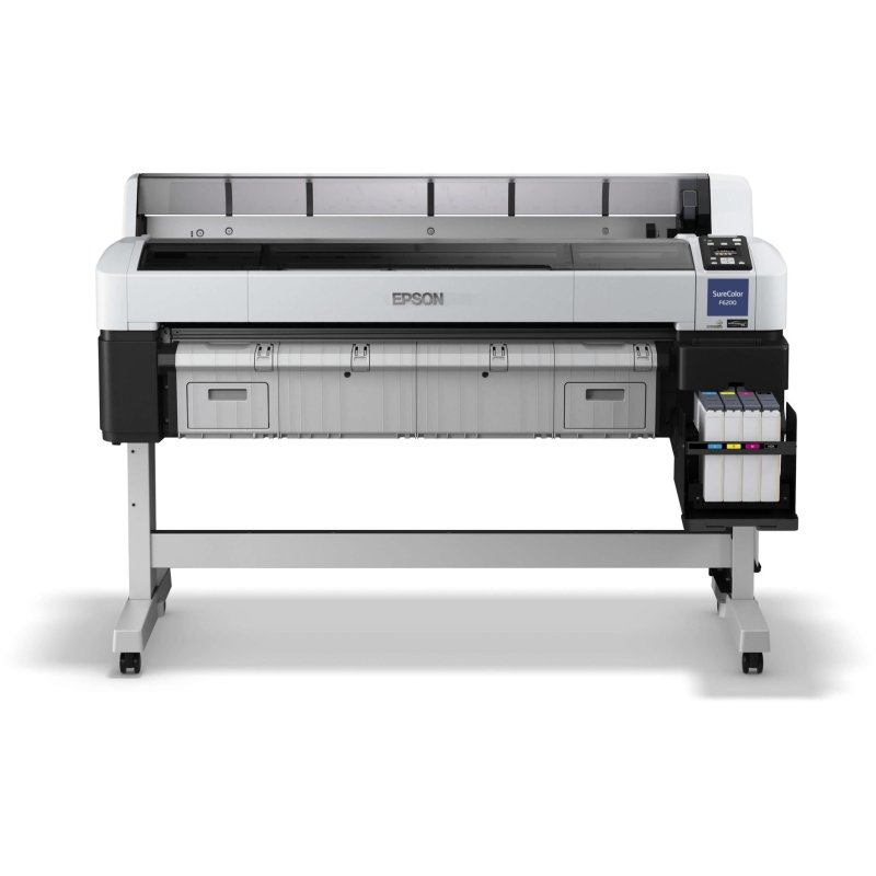 "Epson SureColor F6200 44"" Dye Sublimation Transfer Printer"