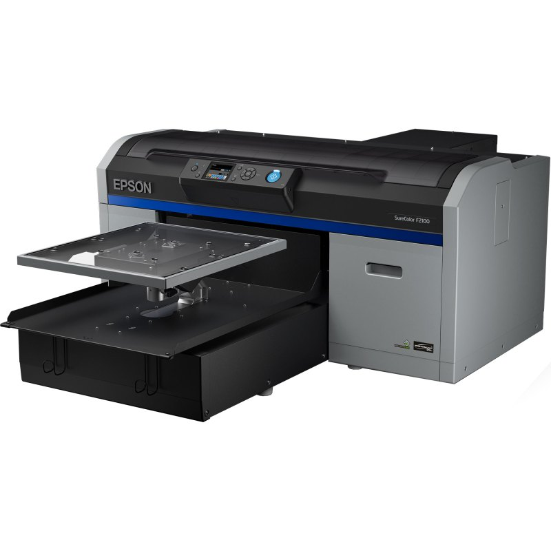 Epson SureColor F2100 Direct to Garment Printer