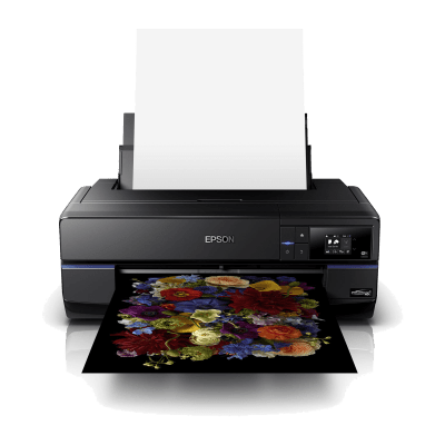 "Epson SureColor P800 17"" Wide Format Inkjet Printer"