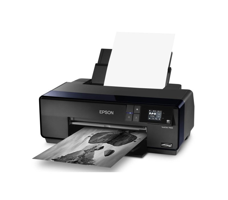 "Epson SureColor P600 13"" Wide Format Inkjet Printer"