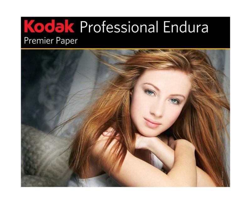 Kodak Professional Endura Premier Paper