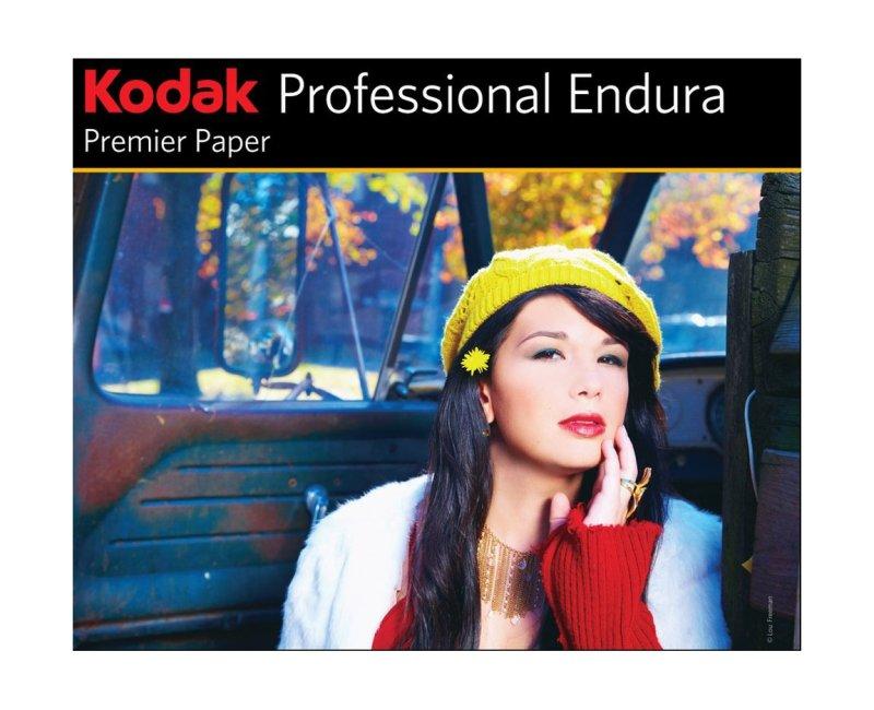 Kodak Professional Endura Premier Paper v2