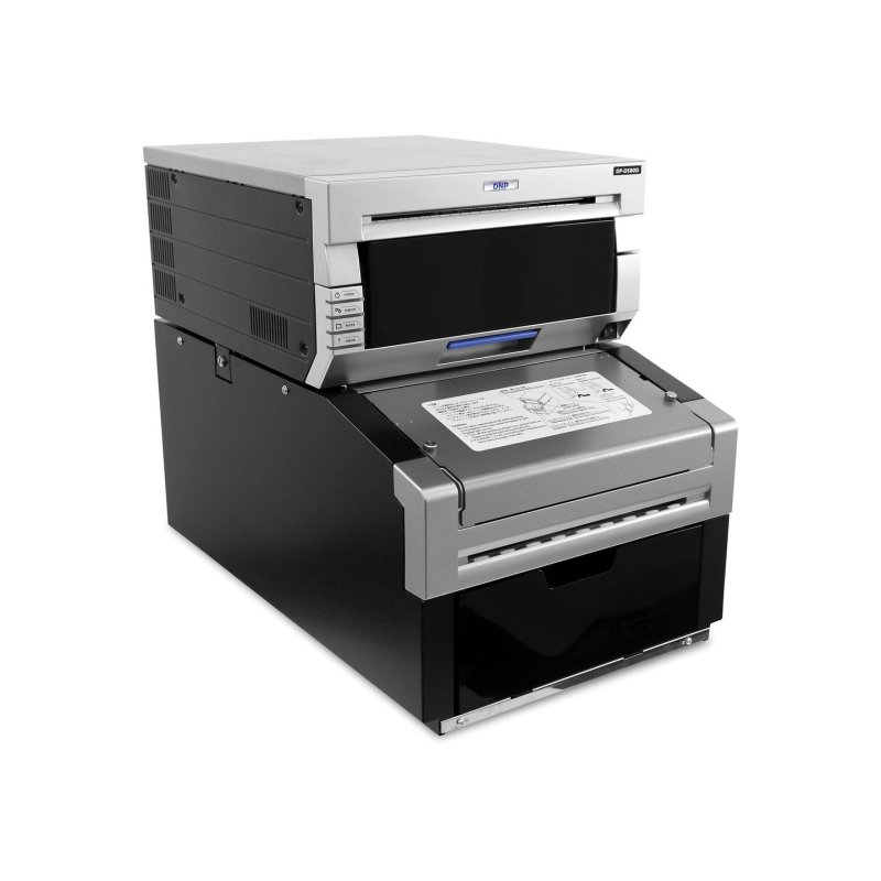DNP DS80DX Dye-Sublimation Duplex Photo Printer
