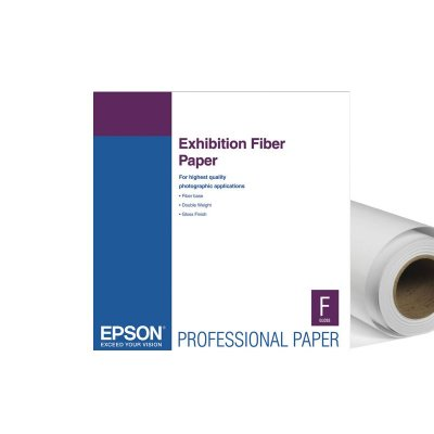 Epson Exhibition Fiver Paper Roll