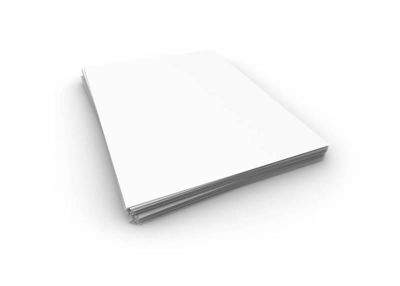Epson Sheet Paper