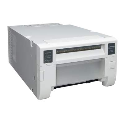 Mitsubishi CP-D80DW Dye Sublimation Photo Printer