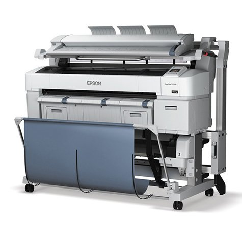 "Epson 44"" SureColor Multifunction Scanner Module for T7270 & T7270D Printer (SCT44SCAN)"