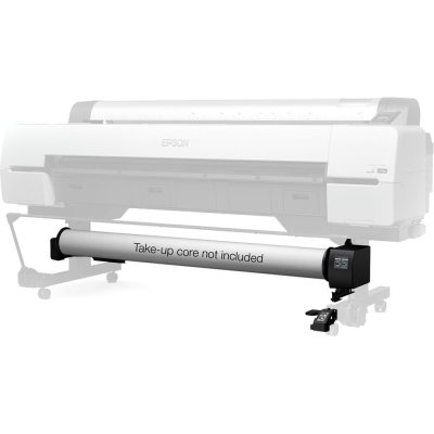 Epson Automatic Take-Up Reel System for SureColor T7000, T7270 & T7270D Printer (SCT70TUR)