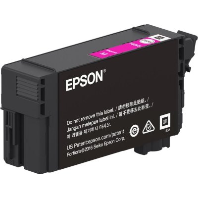 Epson T40V320 UltraChrome XD2 Magenta Ink Cartridge (26 mL)