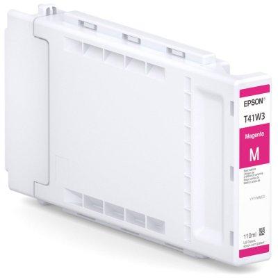Epson T41W320 UltraChrome XD2 Magenta Ink Cartridge (110 mL)