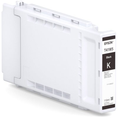Epson T41W520 UltraChrome XD2 Black Ink Cartridge (110 mL)