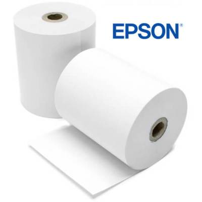 "Epson SureLab D700 8""x213' Luster Photo Paper (2 Rolls)"
