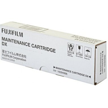 Fujifilm Maintenance Cartridge for Frontier-S DX100 Printer