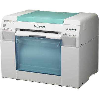 "Fujifilm Frontier-S DX100 Compact Inkjet Photo Printer - Up to 8""x39"" High Quality Images"