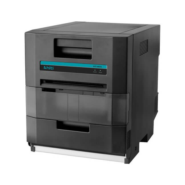 HiTi M610 Dye Sublimation Photo Printer