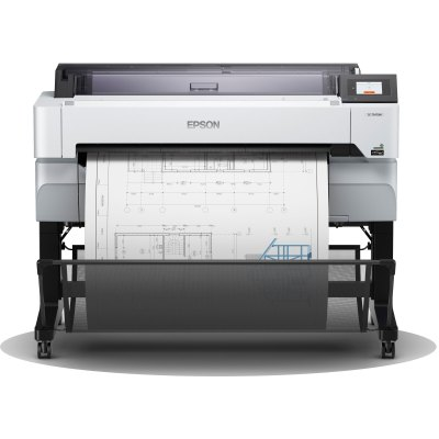 "Epson SureColor T5470M 36"" Professional MFP Solution Printer and Scanner"