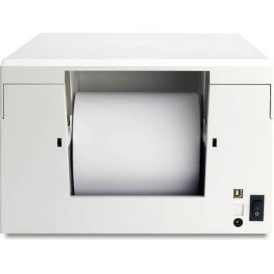 "Primera Impressa IP60 6""x175' Silver Metallic Photo Paper (2 Rolls)"