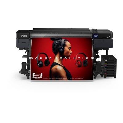 Epson SureColor S80600L Solvent Printer
