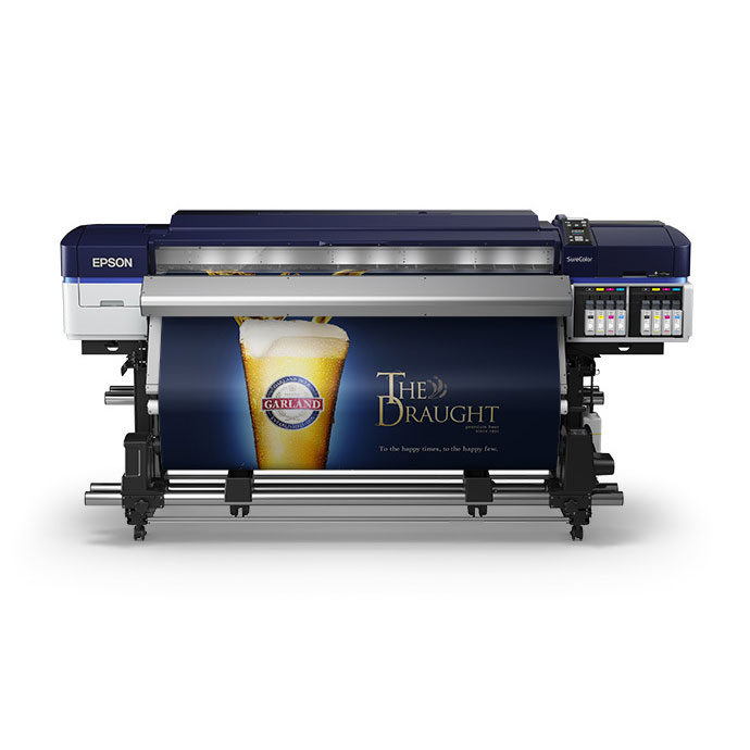 Epson SureColor S60600 Solvent Printer