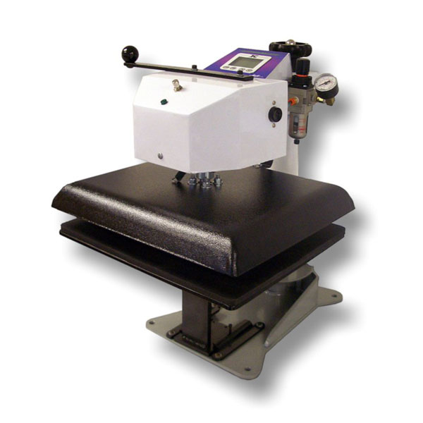 Geo Knight 14″x16″ Digital Combo Air Automatic Heatpress DC16AP