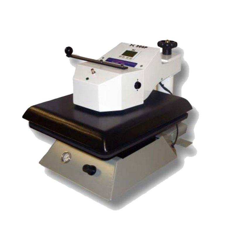 Geo Knight 16″x20″ Air-Operated Automatic Swing Table Heatpress DK20SP