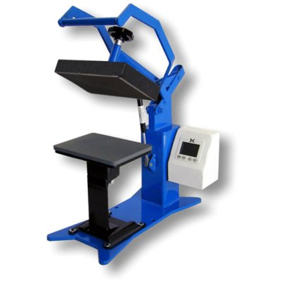 Geo Knight 6″x8″ Digital Knight Label Press DK8