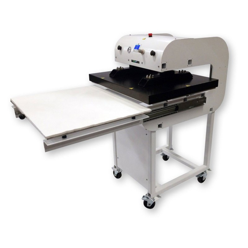 "Geo Knight 26""x32"" Automatic Large Format Digital Heat Press DK32AP"