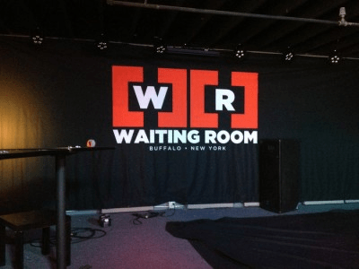 The Waiting Room  Buffalo Concert Venues