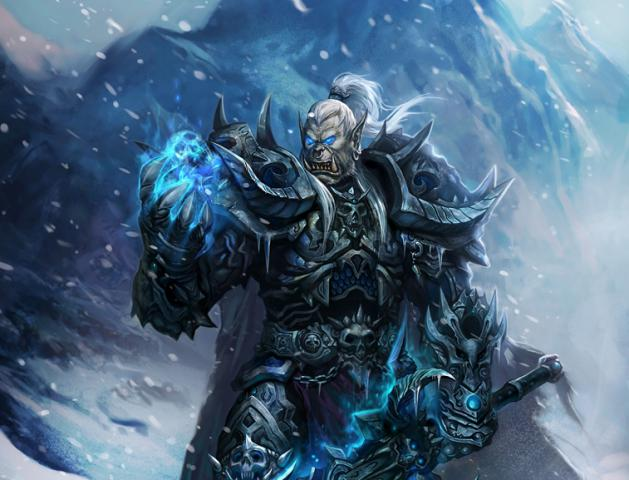 Fall Of The Lich King Wallpaper Wow Battle For Azeroth Die 196 Nderungen Am Priester In